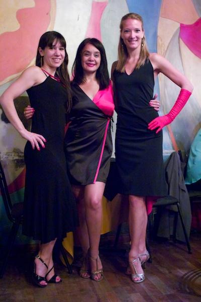 tango dresses for Valentine's Day